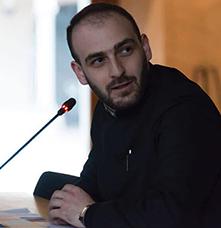 Թովմա վարդապետ Խաչատրյան