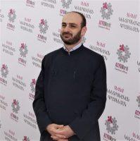 Հայր Թովմա Խաչատրյան / Fr. Tovma Khachatryan