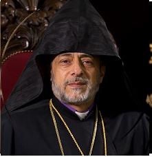 Տ. Հովնան արքեպիսկոպոս Տերտերյան